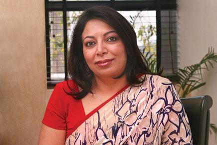 PR consultant Niira Radia.