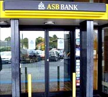 ASB Bank.