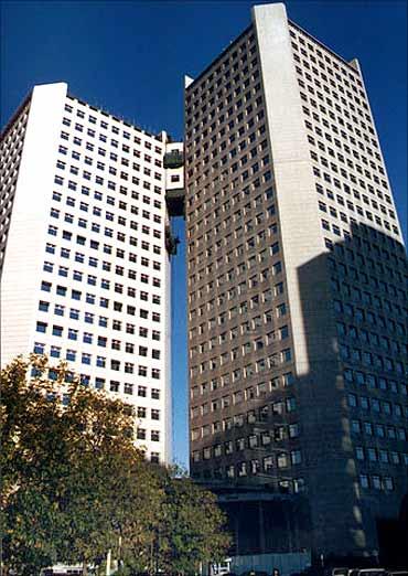 Landeskreditbank Baden-Wurttemberg -- Forderbank.
