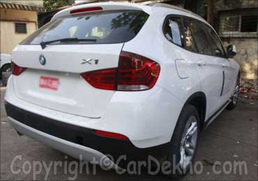 BMW X1: All about the Rs 30-lakh beauty!