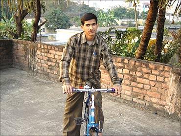 Sandeep Kumar.