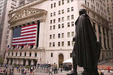 The Wall Street.