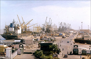 Kandala Port