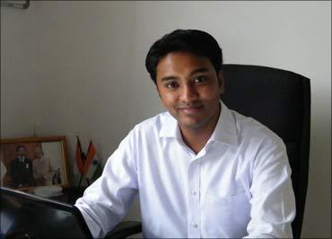 Suhas Gopinath.