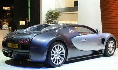 The Most Expensive Supercars In India Rediff Com Business
