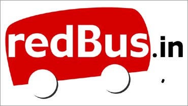 The amazing success story of redBus