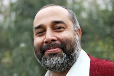 Dr Pradip Sarmah.