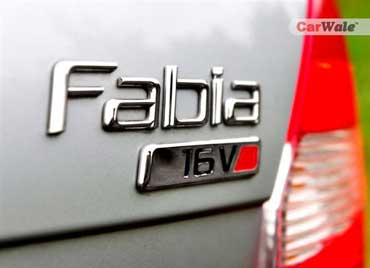 Should you buy Skoda Fabia 1.6? Check out