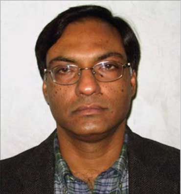 Ashutosh Sharma.