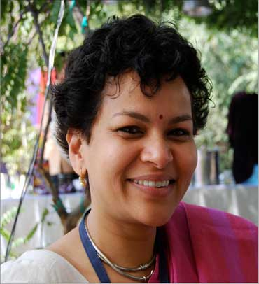 Amita Baviskar.