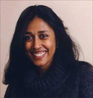 Nandini Sundar.