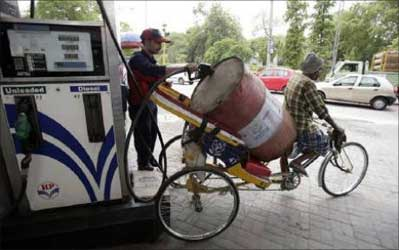 Why diesel is not being deregulated