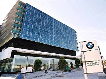 Rs 18-lakh BMW bikes in India by Dec