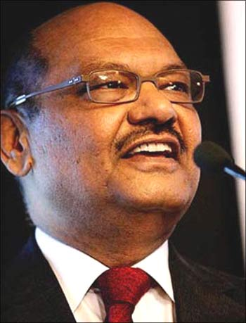 Vedanta chairman Anil Agarwal.