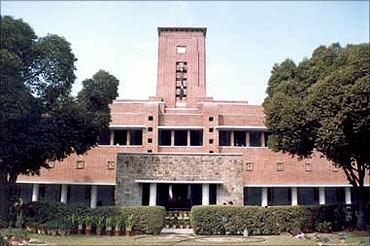 Shri Ram College.