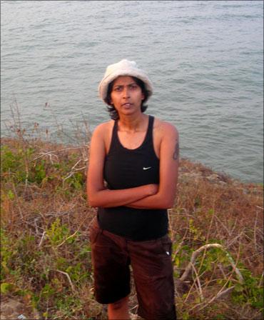 Manjula C M.