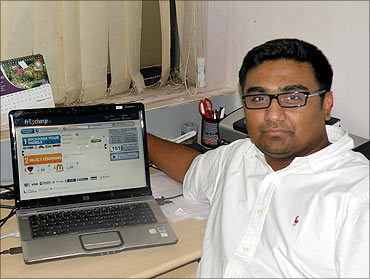 Kunal Shah.
