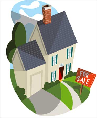 How to save tax when selling property