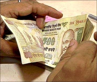 Top execs see rise in salaries.