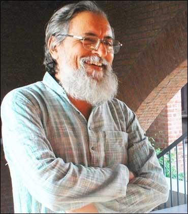 Anil Gupta.