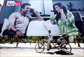 Bharti Airtel: The making of a media giant