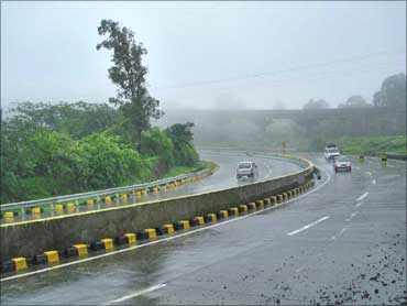 Highways hit roadblocks in 2012