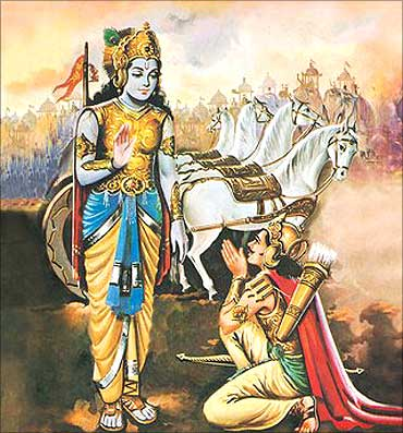 Mahabharata stories, a big hit.