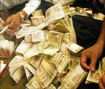 Corruption: India lost over $125 bn in outflows