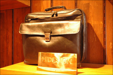 From Rs 25,000 to Rs 100-crore! The Hidesign story