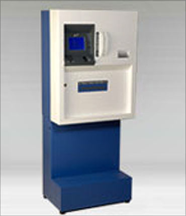 Gramateller ATM.
