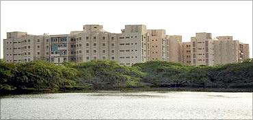 IIT, Madras.