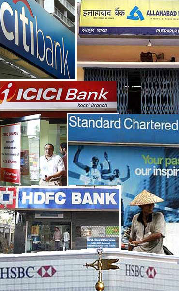 Vote: Which is the top bank in India