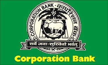 Corporation Bank.