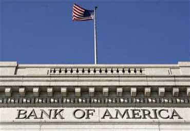 BankAm building.
