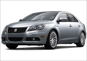 Maruti Kizashi