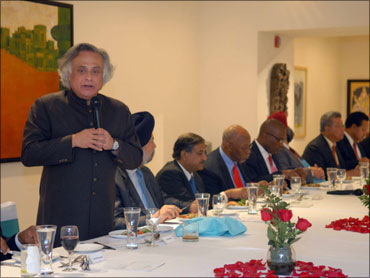 US not ready for sustainable development: Ramesh