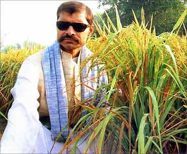 Prakash Singh Raghuvanshi.