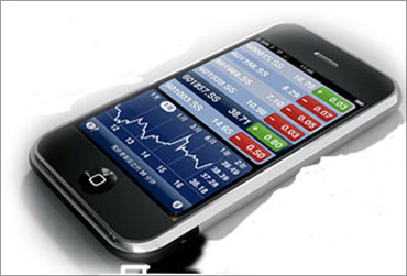 Explained: How mobile trading of stocks is done
