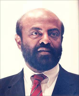 HCL chairman Shiv Nadar.