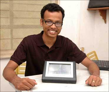 Ajit Narayan.