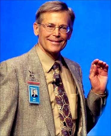 Jim Walton.
