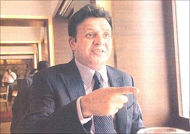 Gaurav Arora.