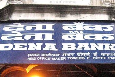Dena Bank.