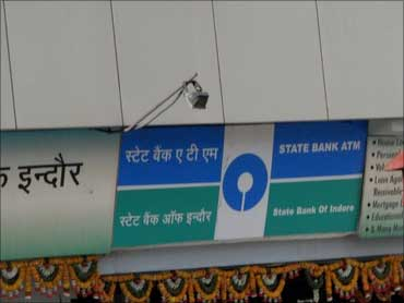 State Bank of Indore.