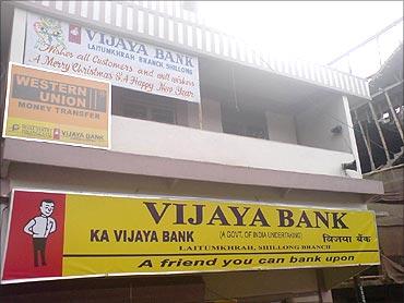 Vijaya Bank.