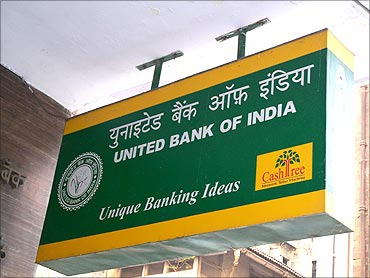 United Bank of India.