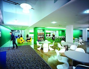 google company office. Google Company Office. Office C