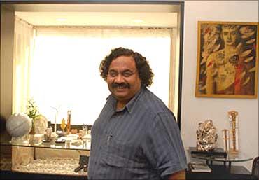 Sandeep Goyal.
