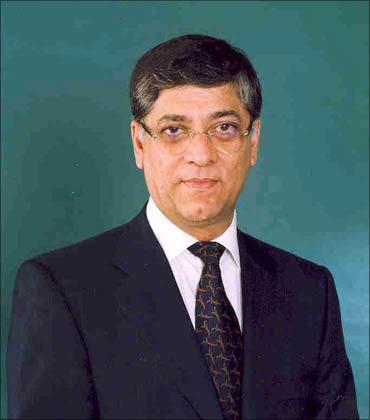 Anand Burman