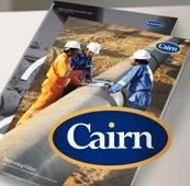 Cairn Energy Plc